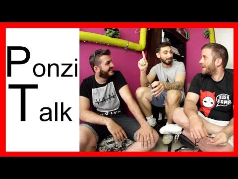 Ponzi talk | Αγάπα τον κλώνο σου feat. Vibrator