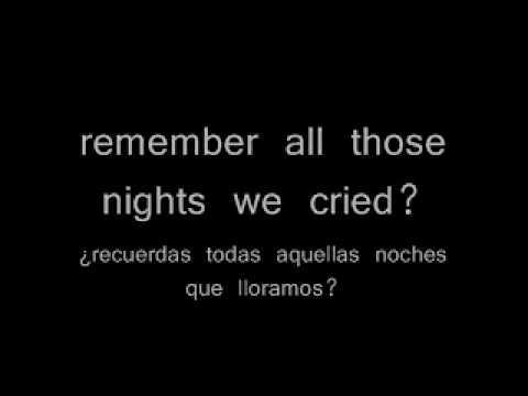 Angie   The Rolling Stones. Traducida al español.wmv