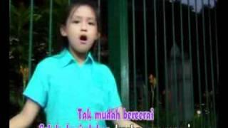 Desaku Yang Kucinta - Lagu Anak-Anak Indonesia Karya L Manik.flv