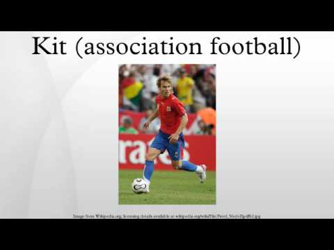 Kit (association football)