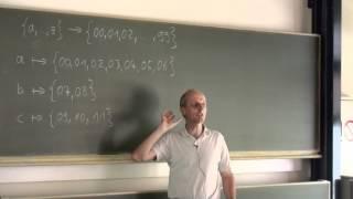 Datensicherheit Vorlesung Nr. 4