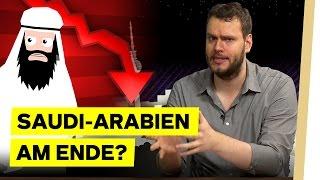Saudi-Arabien am Ende?