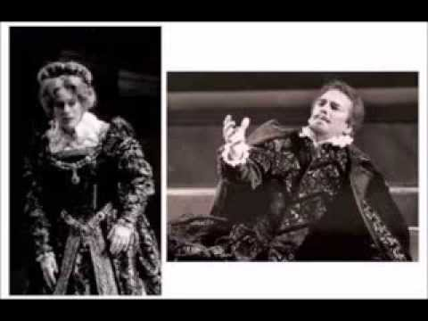 Kiri Te Kanawa - AUDIO Don Carlo, Lyric Opera Chicago 1989