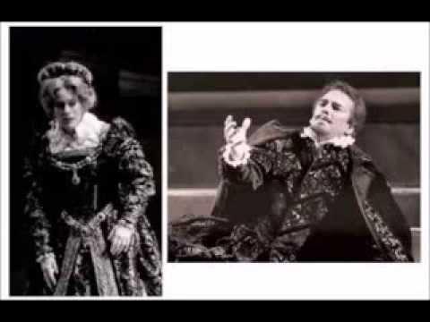 Kiri Te Kanawa - AUDIO Don Carlo, Lyric Opera Chicago 1989