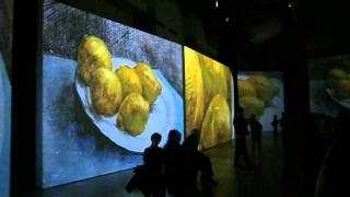 Vincent  Van Gogh...необычная выставка!! Thumbnail