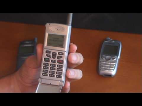 Samsung SGH-M100 - review/бг ревю