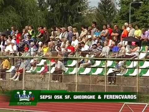 LIVE VIDEO. Sepsi OSK primeşte vizita FC Voluntari - We ... |Sepsi Osk
