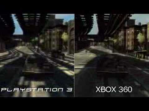 xbox 360 ps3 video - photo #38