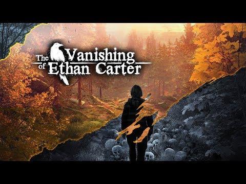 THE VANISHING OF ETHAN CARTER 🔍 Где Итан?