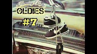 Homeboy Radio Oldies #7