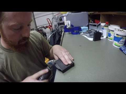 Magpul 7.62 AC mag modification