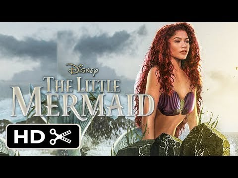 the-little-mermaid---live-action-concept-trailer-(2020)-zendaya-disney-princess-movie-hd