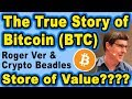 People who understand BITCOIN & PoW properly are VERY RARE