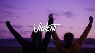 carolesdaughter - Violent (Lyrics)