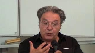 Dr Gerard Salem - Parler, se taire, soigner