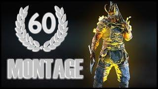 REPUTATION 60 MONTAGE -