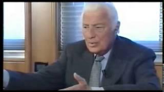 La Storia della Juve - Gianni Agnelli (L' Avvocato).