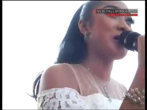 NEW PALLAPA KALIBER (Kaliyoso bersatu) Anisa Rahma - Tum Hi Ho 2016