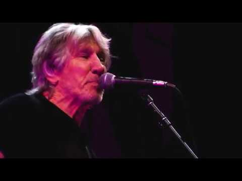 Roger Waters Us + Them Tour Dress Rehearsal
