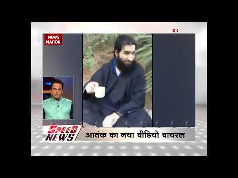 Speed News: Ceasefire violation in Noor Samba sector of Jammu-Kashmir