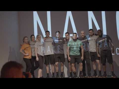 London - Workout Nano 7