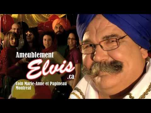 Ameublement elvis meubles et electromenagers montr al for Don meuble montreal