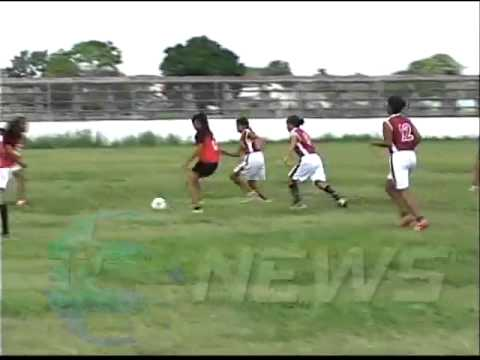 The National Sports Council Primary School Football Championships