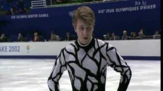 Алексей Ягудин - Зима.wmv