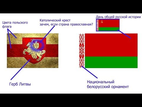 видео: БЕЛОРУССИЯ. С чего начинается РОДИНА?