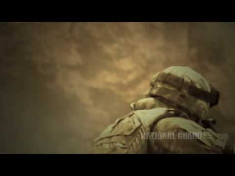 """""""I Won't Let My Guard Down"""" Music Video - Darby Ledbetter"""
