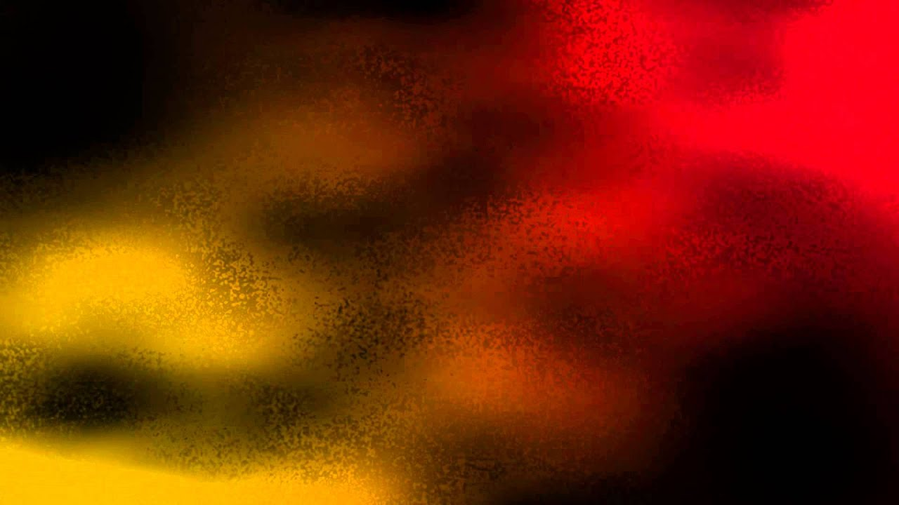 red amp yellow abstract background animation free footage hd