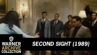 Second Sight (Original Theatrical Trailer)