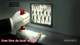 MUSE | Dead Inside | Español | HD Ver. Álbum