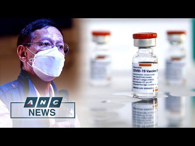 DOH Chief Duque: Sinovac's COVID-19 vaccine 100% effective in preventing severe symptoms | ANC