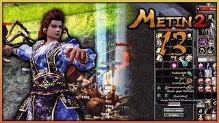 Metin2 DE ✶ Tutorial [013] ✶ Todes Drop-Luck und Lv69?!