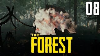 The Forest [#8] Materiały wybuchowe thumbnail