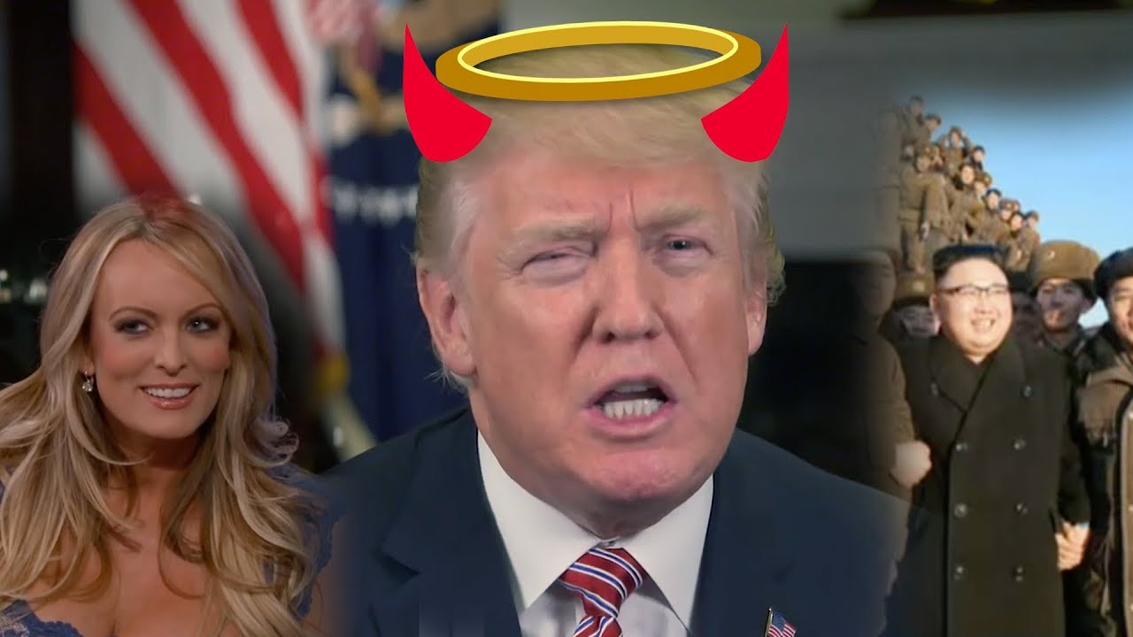 Trump: Best and Worst