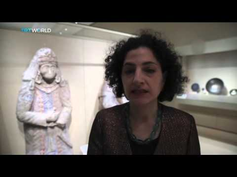 Showcase: The Great Age of Seljuks at MET