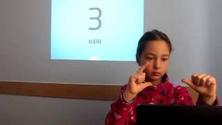 Mental Matematik Kayseri Aydınlıkevler Tiamo  Betül Borazan