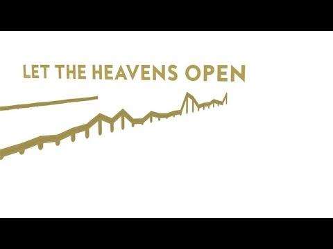 Kari Jobe  Let The Heavens Open Revisited