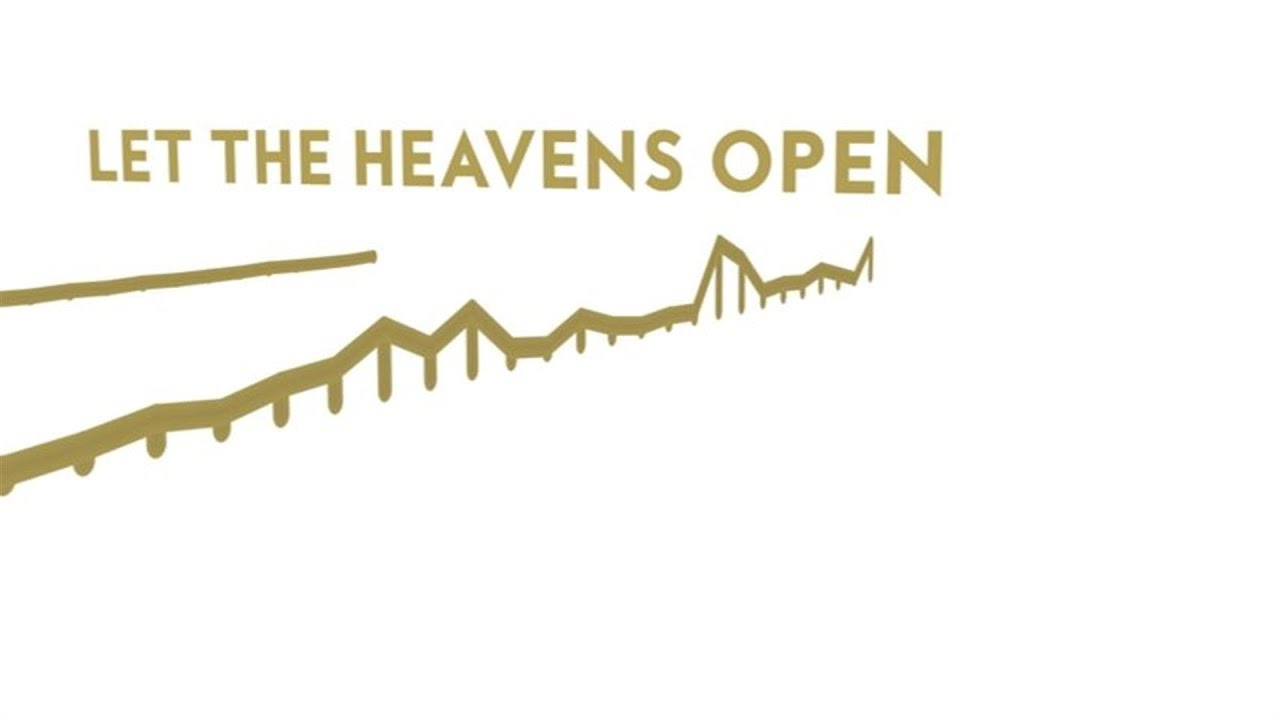 Kari jobe let the heavens open revisited youtube hexwebz Choice Image