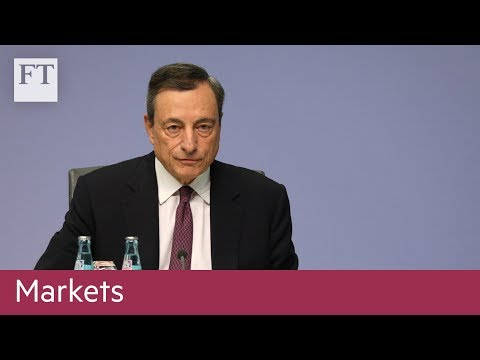 ECB extends QE programme