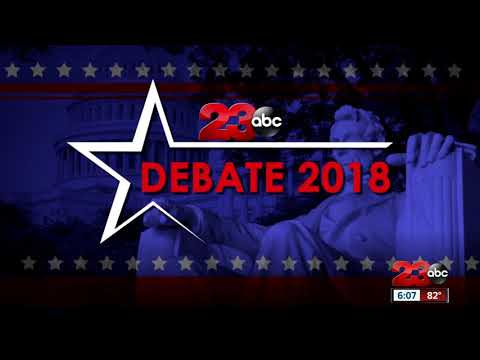 FULL: Kern County District Attorney Debate