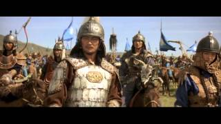 Gengis Khan A La Conquete Du Monde 2011 TRUEFRENCH DVDRiP XViD AC3 FiCTiON CD2 Top Film Net avi