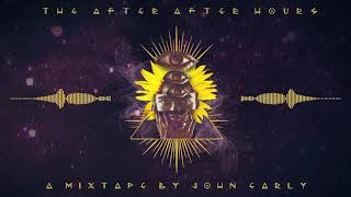 ~The After ^fter Hours MIX~  (Ft. Flying Lotus, Bob Moses & Tor)