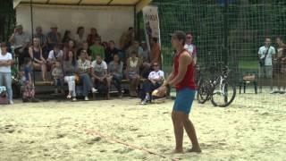 Пляжный волейбол. Открытый чемпионат Харькова 2014. Финал. Мужчины