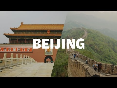Beijing - China ́s capital mixes the ancient and modern world | Finnair