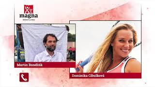 Toto nedám | Dominika Cibulková