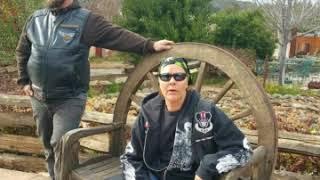 ABA Presents: California Historic Gold Country Ride