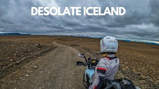 Motorcycling through the heart of ICELAND [S3 - Eps 9]